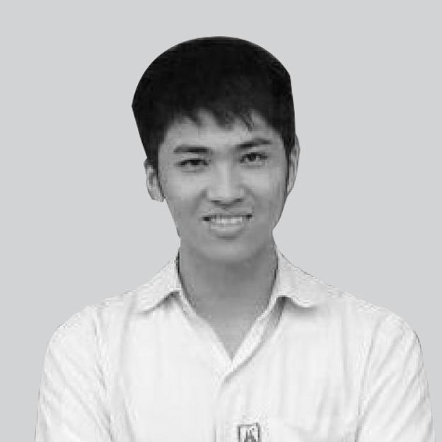 Nguyễn Quang Khải - Bucknell University (#32 LAC)
