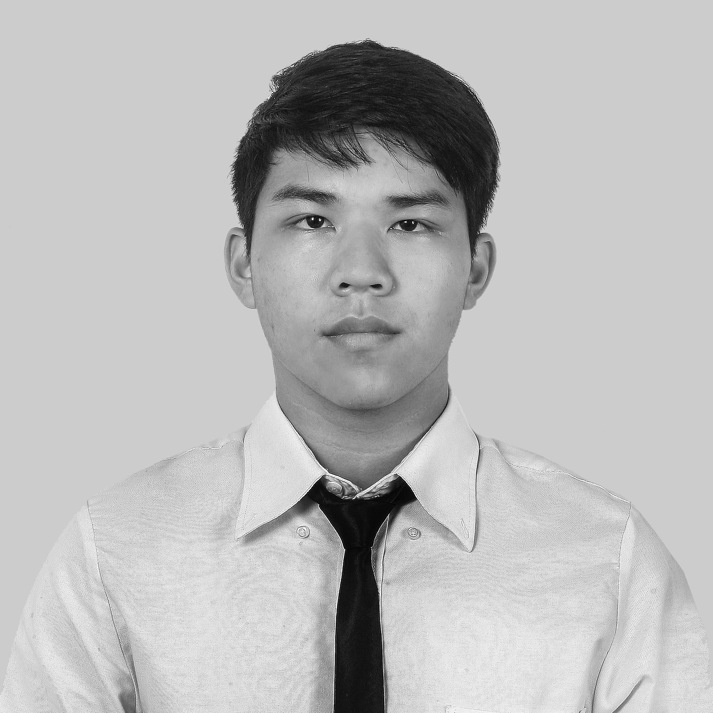 Nguyễn Hải Long - 8.0 IELTS