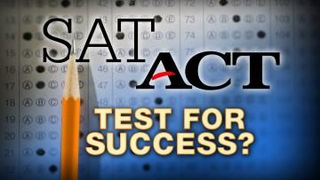 thi thử SAT ACT