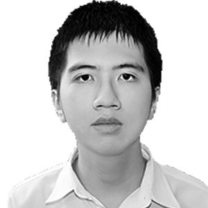 Nguyễn Minh Châu 112 TOEFL