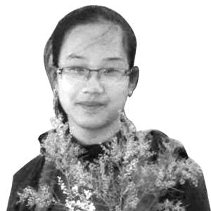 Phan Hoàng Thùy Dương 8.0 IELTS