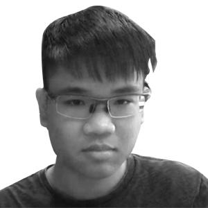 Trần Việt Đức - 8.0 IELTS