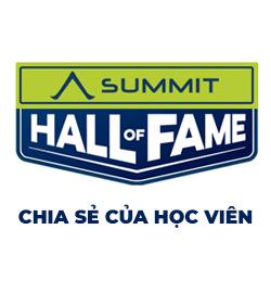 Kinh nghiệm học tại Summit