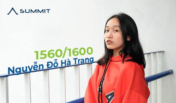 Nguyen Do Ha Trang